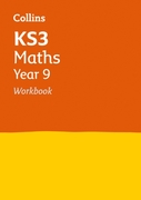 KS3 Maths Year 9 Workbook