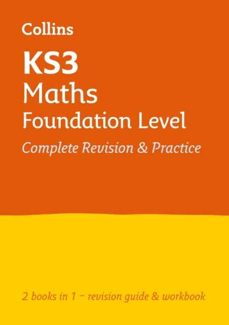 KS3 Maths (Standard) All-in-One Revision