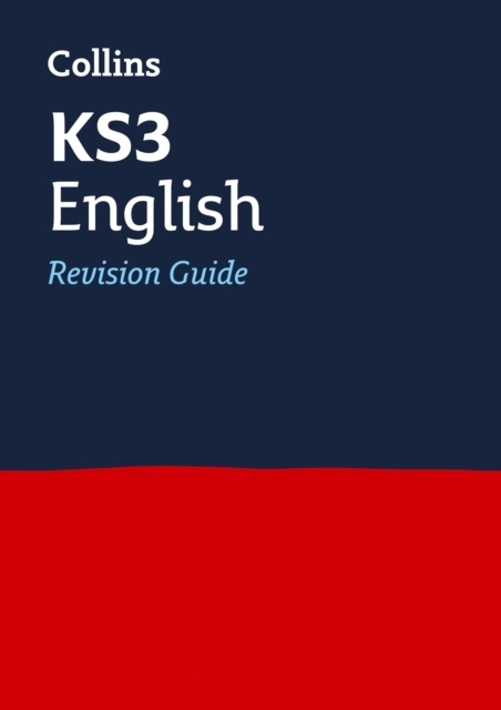 KS3 English Revision Guide