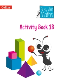 Year 1 Activity Book 1B