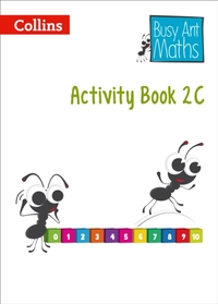 Year 2 Activity Book 2C
