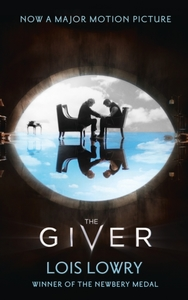 GIVER FILM TIE IN