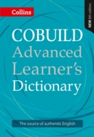 Collins COBUILD Advanced Learner's Dicti