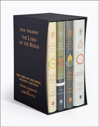 The Lord of the Rings Boxed Set [60th An