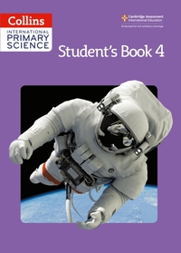 International Primary Science Student's