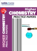 Higher Chemistry Practice Papers
