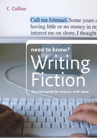 Bilde av Writing Fiction