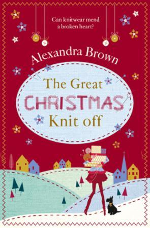 Bilde av The Great Christmas Knit Off