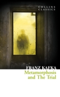 Metamorphosis and The Trial (Collins Cla