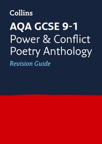 AQA GCSE 9-1 Poetry Anthology: Power and