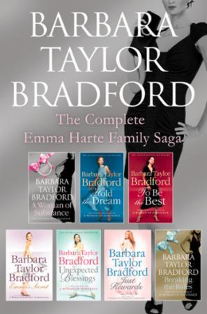 The Emma Harte 7-Book Collection