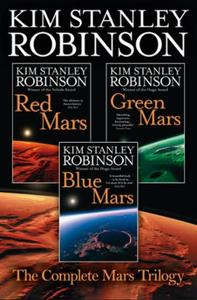 The Complete Mars Trilogy