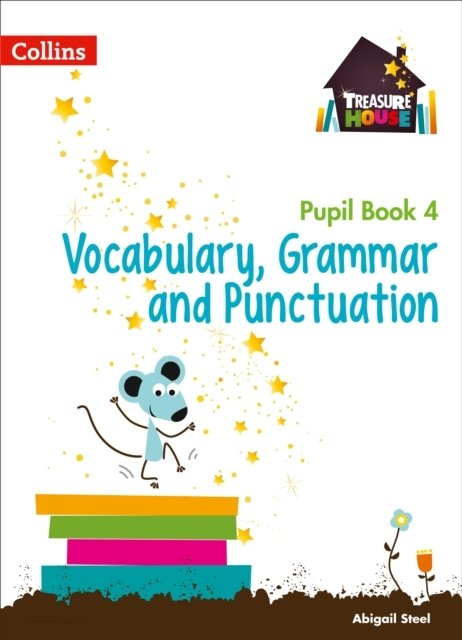 Vocabulary, Grammar and Punctuation Year