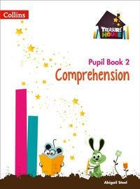 Comprehension Year 2 Pupil Book