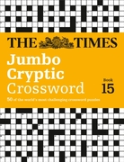 The Times Jumbo Cryptic Crossword Book 1