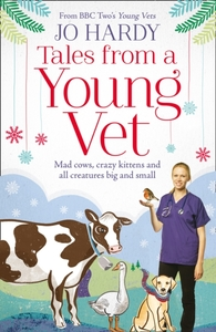 Tales from a Young Vet