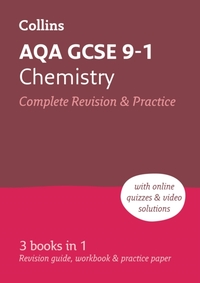 AQA GCSE 9-1 Chemistry All-in-One Revisi