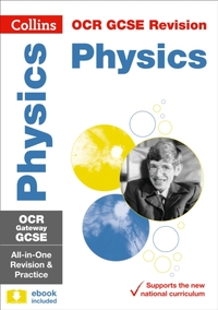 OCR Gateway GCSE 9-1 Physics All-in-One