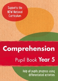 Year 5 Comprehension Pupil Book
