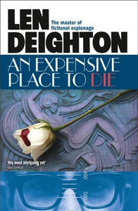 An Expensive Place to Die