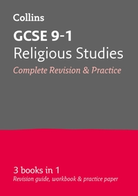 GCSE 9-1 Religious Studies All-in-One Re