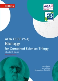 AQA GCSE Biology for Combined Science: T