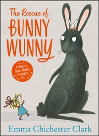 The Rescue of Bunny Wunny