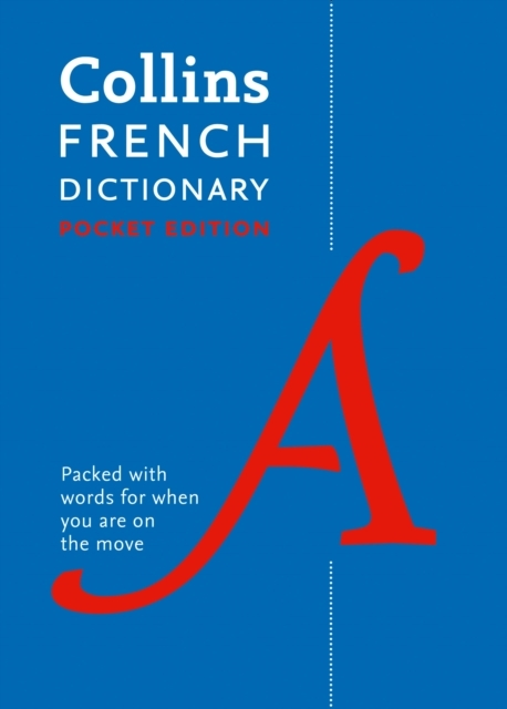 Collins French Pocket Dictionary