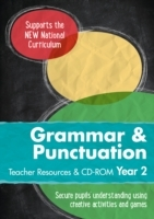 Year 2 Grammar and Punctuation Teacher R