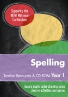 Year 1 Spelling Teacher Resources with C