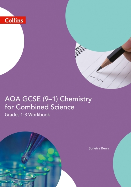 AQA GCSE 9-1 Chemistry for Combined Scie