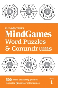 The Times Mind Games Word Puzzles and Co