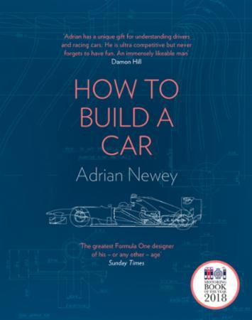 """Bilde av How To Build A Car: The Autobiography Of The World""""s Greates'"""