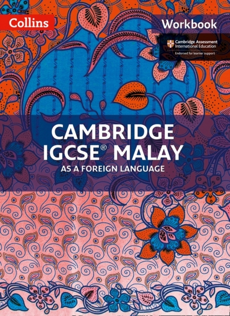 Cambridge IGCSE (R) Malay Workbook