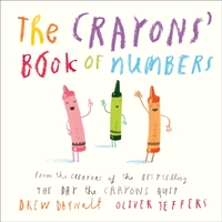 The Crayons' Book of Numbers