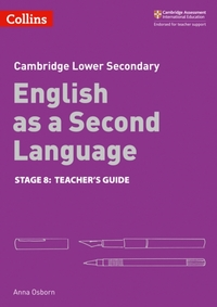 Teacher's Guide: Stage 8