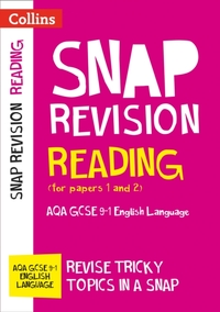 Reading (for papers 1 and 2): AQA GCSE 9