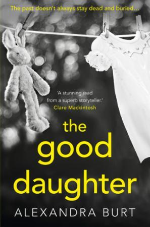 Bilde av The Good Daughter: A Gripping, Suspenseful, Page-turning Th