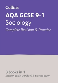 AQA GCSE 9-1 Sociology All-in-One Revisi