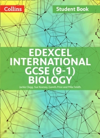 Edexcel International GCSE (9-1) Biology