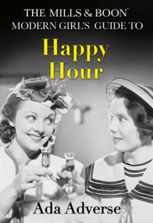 """Bilde av The Mills & Boon Modern Girl""""s Guide To:: How To Have Fun In Dry January'"""