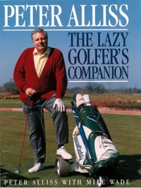 The Lazy Golfer's Companion