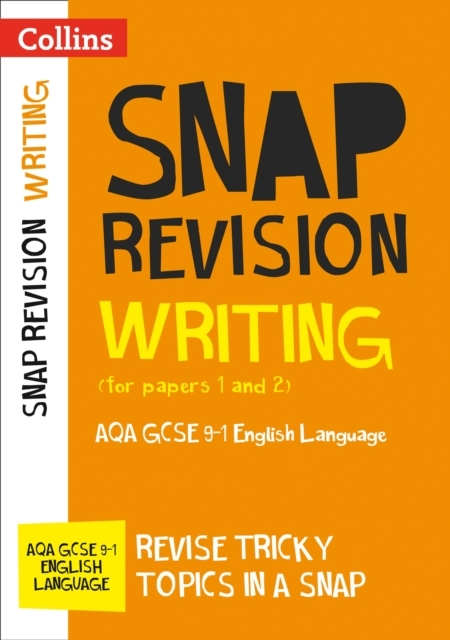 Writing (for papers 1 and 2): AQA GCSE 9
