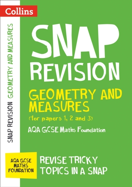 Geometry and Measures (for papers 1, 2 a