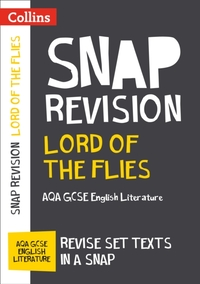 Lord of the Flies: AQA GCSE English Lite