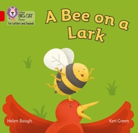 A Bee on a Lark