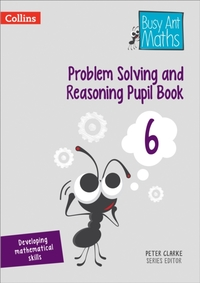 Problem Solving and Reasoning Pupil Book