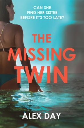 Bilde av The Missing Twin: A Gripping Debut Psychological Thriller