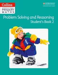Problem Solving and Reasoning Student Bo