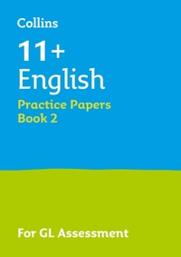 11+ English Practice Test Papers - Multi